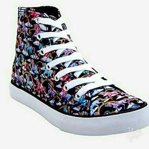 Lisa Frank shoes